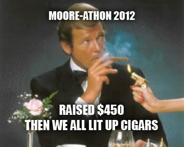 mooreathon 450 cigarsc